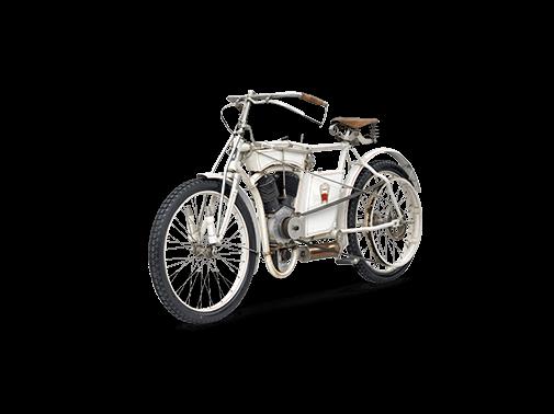 Example - Motorbike