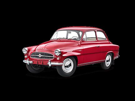 Example - Car